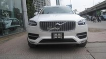 Bán Volvo XC90 T6 inscription 2016