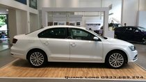 Volkswagen Jetta 1.4 TSI - AT 7 cấp DSG - LH Long 0933689294