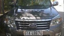 Bán xe cũ Ford Everest AT Limited đời 2009