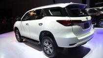 Fortuner 2.4G (4X2) 2017, xe giao ngay