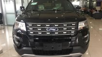 Ford Exxplorer 2.3 Ecoboost đen, giao ngay trong tháng