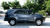Bán xe Fortuner 2010, full options
