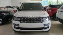 Range Rover Autobiography Black Edition 2014