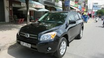 Xe Toyota RAV4 Limited 2.4 AT 2008