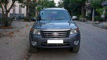 Ford Everest Limited màu ghi AT 2011