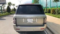 LandRover Range Rover Autobiography Supercharged