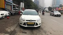 Ford Focus hatchback sx 2015