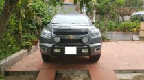 Bán Chevrolet Colorado 2.8 MT 2013