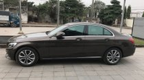 Bán xe Mercedes 2.0 AT sản xuất 2017