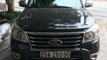 Bán Ford Everest MT sản xuất 2011
