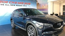 HOANG YEN BINH TAN-MAZDA CX5 ALL NEW 2018