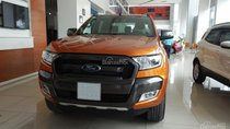 Bán Ford Ranger Wiltrak 3.2L 4x4 AT giao ngay