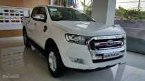Ford Ranger XLT 2.2 MT 2017 - Xe giao ngay