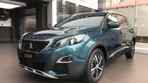 280 triệu sở hữu ngay SUV Peugeot 3008 All New & 5008 - Car of the Year