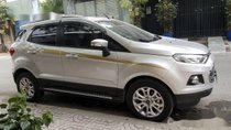 Xe Ford EcoSport Titanium AT 2016