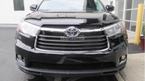 Giao ngay Toyota Highlander Limited nhập Mỹ, mới 100%