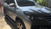 Bán xe Toyota Fortuner sản xuất 2017