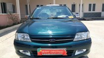 Bán  Ford Laser Deluxe 1.6 MT đời 2001, màu xanh lam