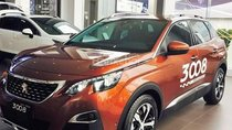 Bán xe Peugeot 3008 sản xuất 2018, xe giao ngay