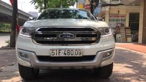 Bán Ford Everest 2.2L 4x2 Titanium model 2018 siêu lướt