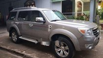 Bán Ford Everest Limited sản xuất năm 2010, 498tr