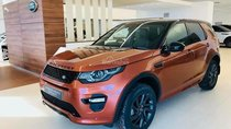 Bán LandRover Discovery Sport _ 5+2 Seats