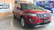 Bán xe Ford Explorer Limited 2.3L Ecoboost AT AWD 2018, xe giao ngay, LH: 0935.437.595