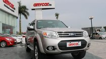 Bán Ford Everest 2.5MT 2015