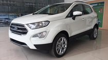 KM: BHVC, Phim,... Khi mua xe Ford EcoSport Titanium, Trend & Ambiente 1.5L AT, LH: 0918.889.278