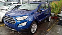 Bán xe Ford EcoSport Titanium, Trend & Ambiente 1.5L AT 2018, LH: 0918889278