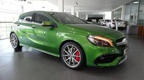 Bán xe Mercedes-AMG A45 4matic 2018 - giao ngay