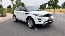 Bán Range Rover Evoque Dynamic 2012 Full Option