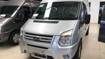 Bán xe Ford Transit Luxury 2018, giao ngay