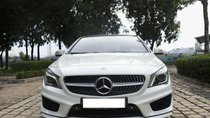 Bán Mercedes Benz CLA 250 4Matic 2014, 50000KM
