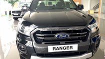Bán Ford Ranger Wildtrak 2.0 Bi-Turbo 4x4 2018