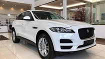 Bán Jaguar F-Pace Pure - giao ngay