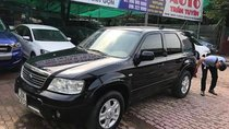 Song Anh Auto bán xe Ford Escape 2.3 AT, màu đen, sản xuất 2004, Đk 2005