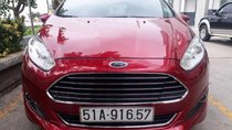 Bán xe Ford Fiesta S 1.0L Ecoboost 2014