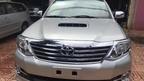 Bán Toyota Fortuner 2.5G sản xuất 2015