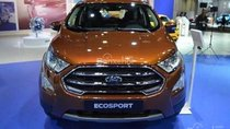 Bán Ford EcoSport AT 1.0 Ecoboost sản xuất 2018, màu cam