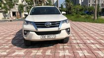 Cần bán lại xe Toyota Fortuner 2.7 AT 2017