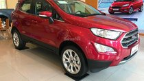Bán Ford EcoSport 1.0 Ecoboost 2018 giá sốc, lh 0978212288