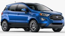 Cần bán Ford EcoSport Ambiente 1.5L AT sản xuất 2018