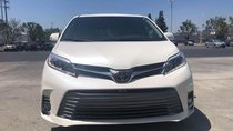 Bán Toyota Sienna Limited 3.5 xuất Mỹ, sản xuất 2018, mới 100%, xe giao ngay