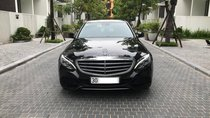 Bán Mercedes C250 Exclusive 2016