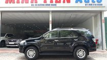 Bán xe Toyota Fortuner 2.5G SX 2013