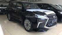 Giao Ngay LX570 Autobiography MBS SuperSport S model 2019 mới 100%. Xe bản ful nhất 4 ghế VIP Massage