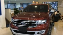 Bán Ford Everest 2018 giá tốt, xe giao ngay