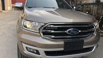 Bán Ford Everest 2018: Chỉ cần 200tr giao ngay xe