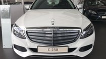 C250 Exclusive giao ngay tại Mercedes Trường Chinh